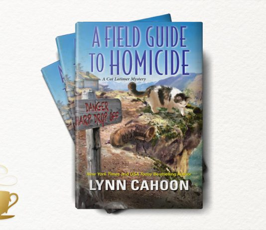 A Field Guide to Homicide