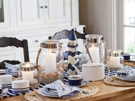 Lighthouse Lovers' Tea