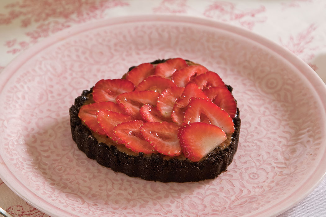 7 Desserts for Valentine's Day