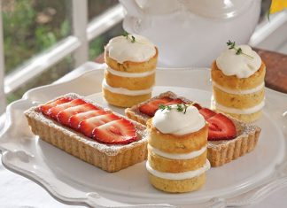 Buttermilk-Tartlet-Recipe