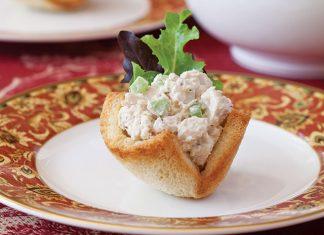 Chicken-Almond-Salad-Recipe