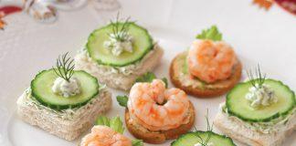 Cucumber-Dill-Canape-Recipe