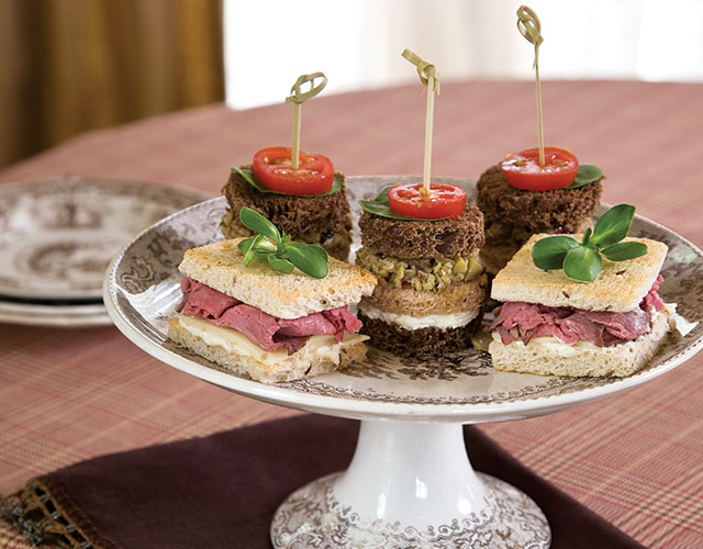 Roast-Beef-Tea-Sandwiches-Recipe
