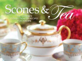 Scones & Tea