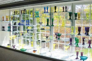 Glass-Museum SO 13