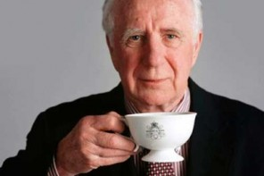 John Harney, Tea Statesman