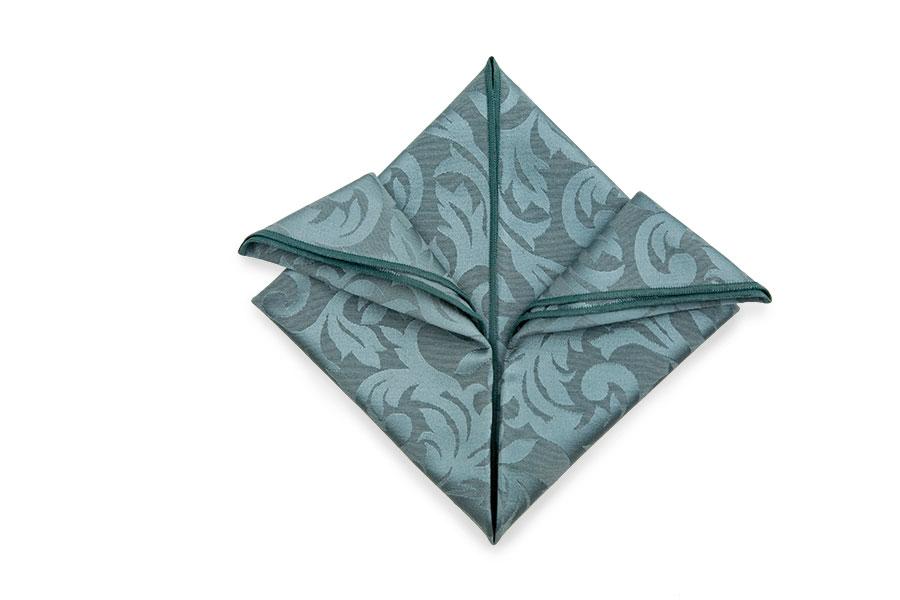 Napkin Folding Technique Teatime Magazine