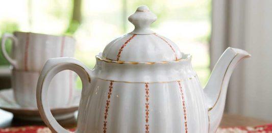 Opener-Teapot