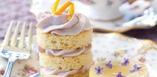 Butterscotch-Pecan Shortbread Sandwich Cookies