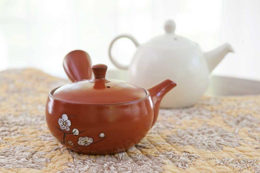 Small-Teapots