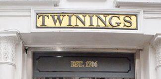 Stephen Twining