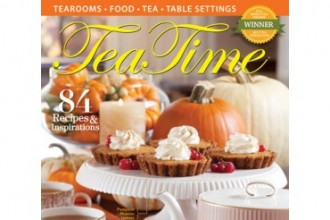 TeaTime Sept/Oct 14 Cover