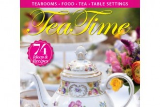 TeaTime March/April 14 Cover