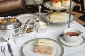 The Making of a Balanced Afternoon Tea