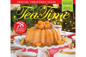 TeaTime ND14 Cover