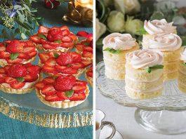 10 Desserts for Valentine's Day