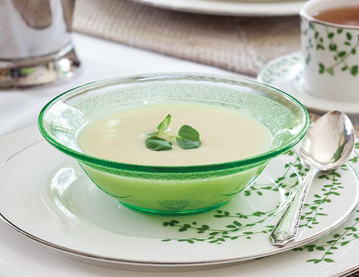 soup irish oatmeal leek soup recipe yummly oatmeal soup vegetables ...