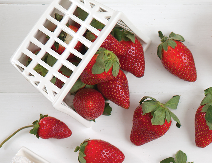 7 Amazing Strawberry Desserts