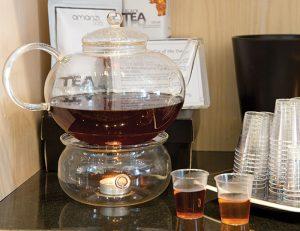 Amani Tea of the Day