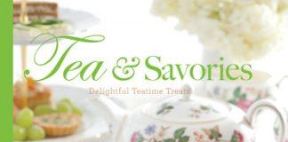 Tea Savories cover