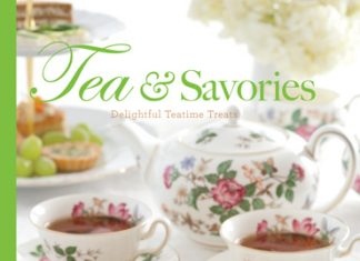 Tea Savories cover