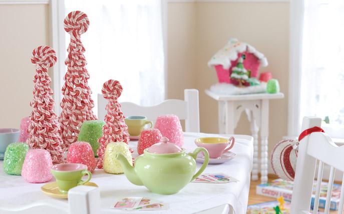 Sugarplum tea from TeaTime Holidays special edition
