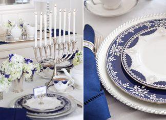 Hanukkah tea from TeaTime Magazine