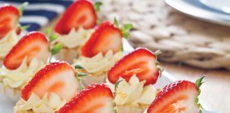 Strawberry-Orange