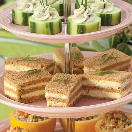 Egg Salad Recipe Tarragon