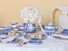 English Cottage Tea