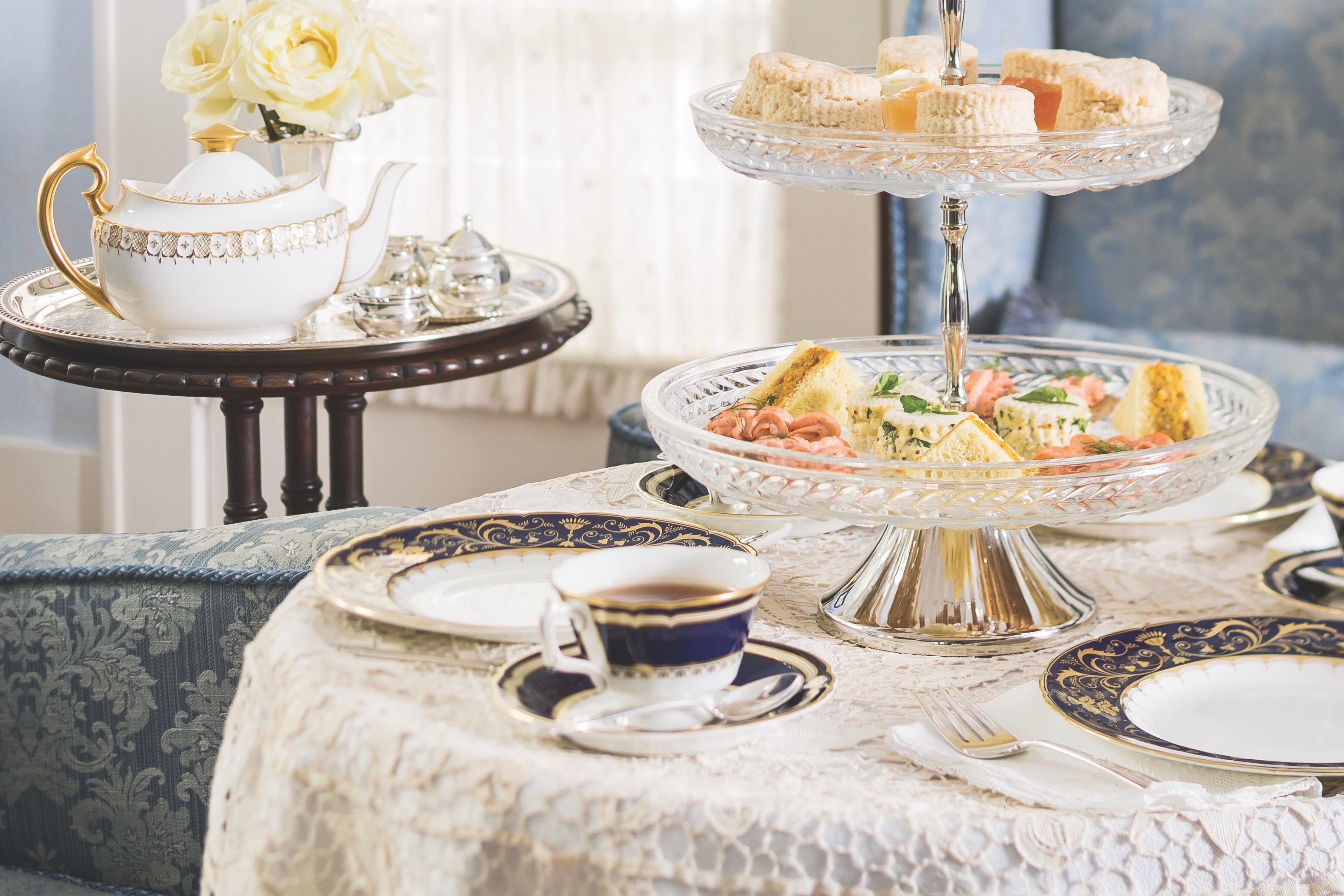 Queen Elizabeth Cake Gluten Free