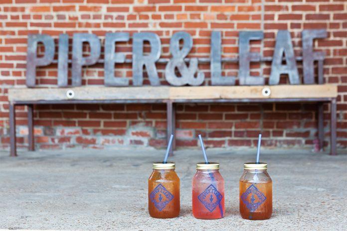 Piper & Leaf