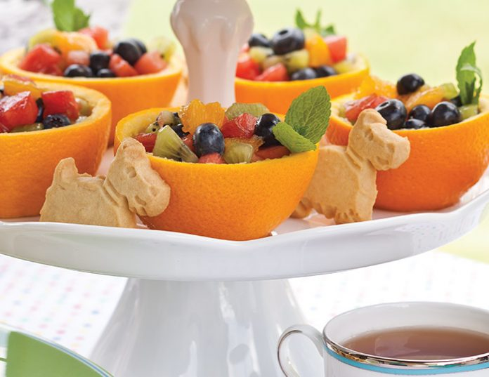 fruit orange fruit bowls