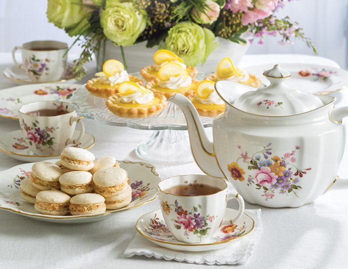 Teatime Celebrations 2017: Special Issue Preview - TeaTime ...