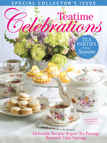 Teatime Celebrations 2017