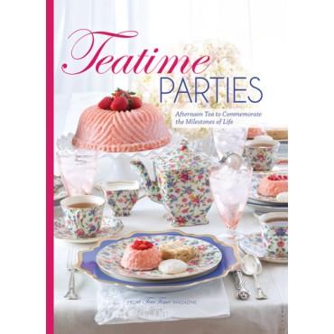 Teatime Parties