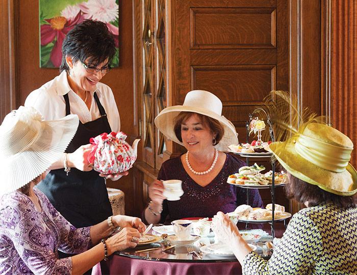 Top Ten Posts of 2017 Tea-in-the-Garden-State15