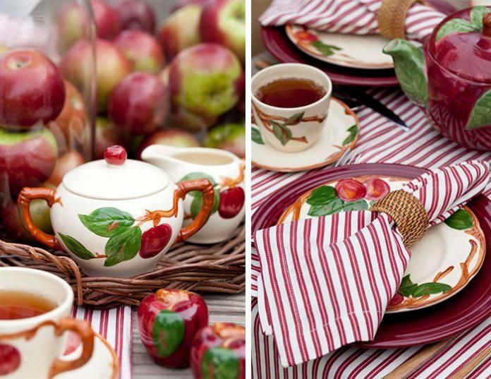 Apple Orchard Tea