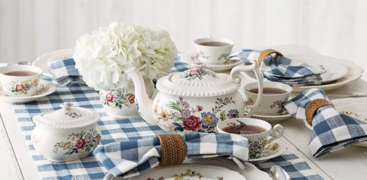 The Complete Table Buds and Blooms & Table Settings Archives - TeaTime Magazine