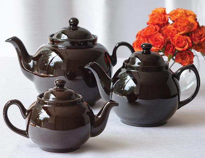 Notable Wares for Tea