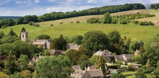 The Tea Experience: Afternoon Tea in the Cotswolds