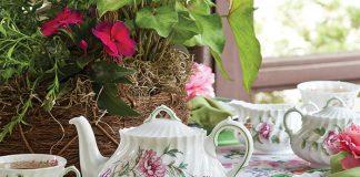 Porch Tea