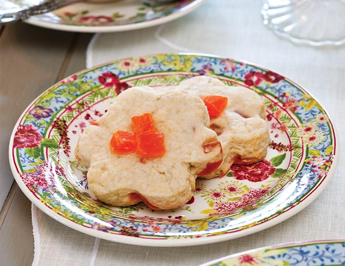 favorite summer scones