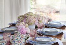 4 Tips to Create Tasteful Tablescapes