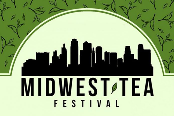 The Midwest Tea Festival is Around the Corner