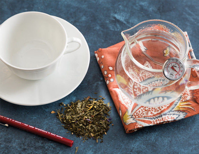 TeaTime 15: Notable Tea Accoutrements