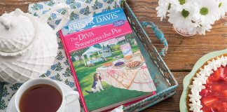 Krista Davis'The Diva Sweetens the PieAwakens the Appetite for Mystery