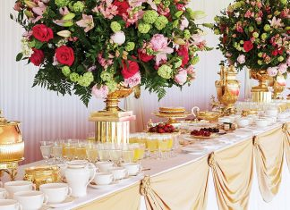 Royal Teas: Taking Tea Like Royalty
