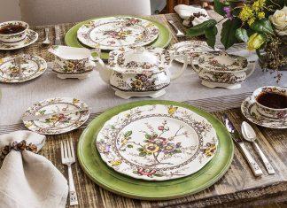 The Complete Table: Efflorescent Autumn