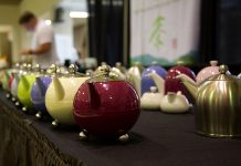 The 2019 Chicago International Tea Festival Is Around the Corner